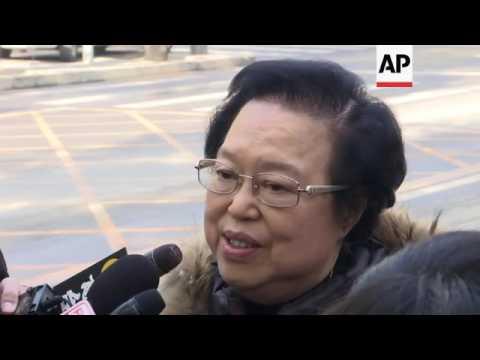 China's NPC examines Hong Kong's Basic Law