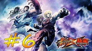 Street Fighter X Tekken (PC) - Игра по рейтингу #6 - Повышение рейтинга до C+(, 2015-03-25T05:03:30.000Z)