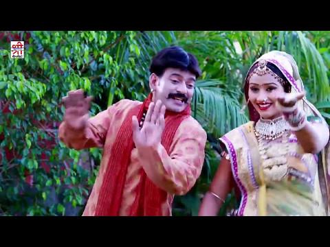 Rajasthani DJ Song - Byan Mhari Kud Padi...