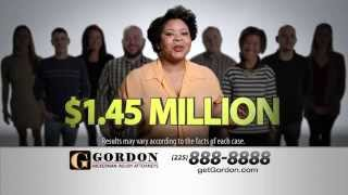 Baton Rouge Workers' Compensation Lawyer | Gordon McKernan Injury Attorneys
