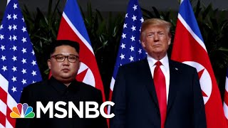Former Barack Obama Staffer Considers President Donald Trump's NK Strategy | Morning Joe | MSNBC