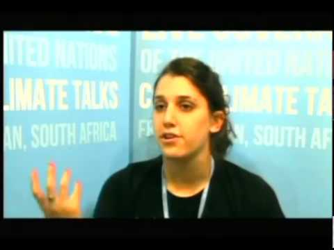 Climate Talks: Extreme Weather & Urgent Meetings from Southern California to Durban, South Africa