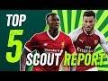 Keita, Ibrahimovic, Kolasinac & more: The verdict on five crazy summer transfers!