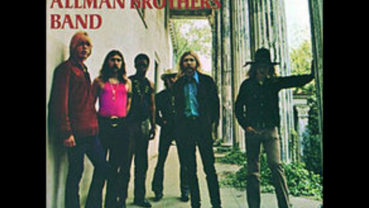 Allman Brothers Band - Whipping Post Lyrics | MetroLyrics