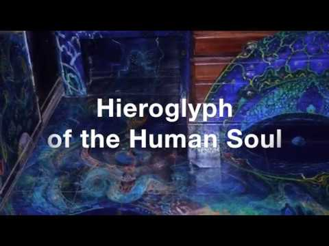 Show at The Hieroglyph of the Human Soul in Malibu