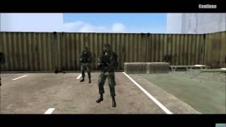 Men of War Zombie Attack 5 Sneak Peek