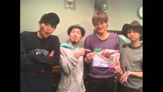 D-RADIO BOYS SUPER featuring D☆DATE.