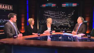 Real Time with Bill Maher: Hillary