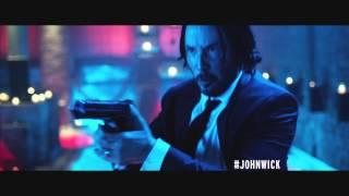 John Wick spot 30 ver. afraid