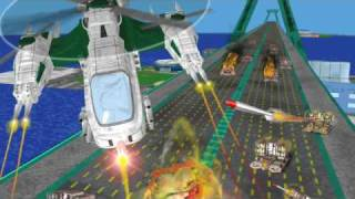 Helicops install music