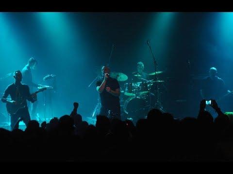 Λευκή Συμφωνία- ΘΑ ΕΙΜΑΙ ΠΟΛΥ ΜΑΚΡΙΑ Live at Gagarin 205 Athens 7.12.2018 (Official Video)