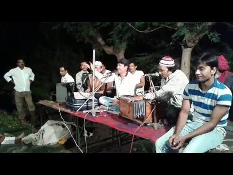 Sharif parwaz Qawwali 2016 shahadat