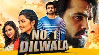 Dhamakedaar (2019) New Released Full Hindi Dubbed Movie   Ram Pothineni, Lavanya Tripathi