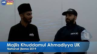 MKA UK National Ijtema Day 2