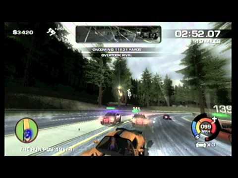 Need For Speed The Run Dolphin Emulator Wiki