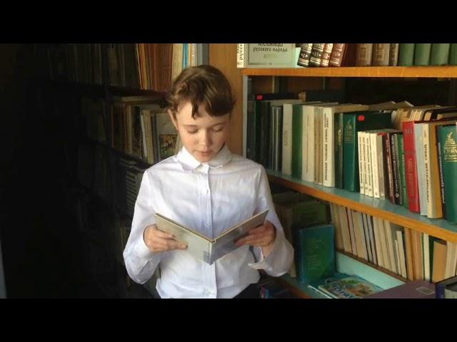 Изображение предпросмотра прочтения – МарияХрулёва читает произведение «Собака» И.С.Тургенева