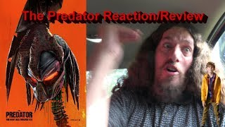The Predator Reaction/Review