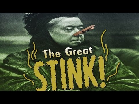 The Great Stink (updated 2015)