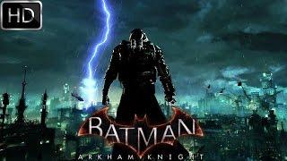 Batman Arkham Knight: Villains Trailer! HD