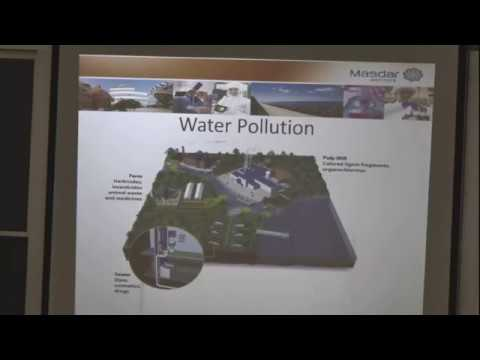 Module 3 Lecture 3: Water quality monitoring & purification technologies(Dr. Iftikhar Ahmed)