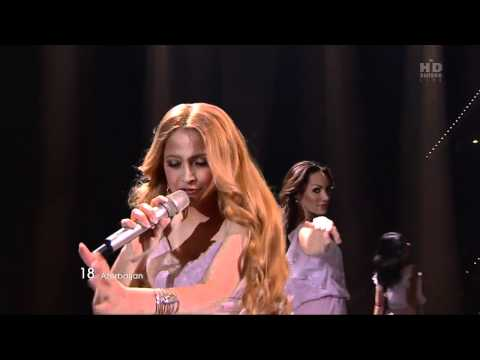 Eldar & Nigar - Eurovision 2011, Azerbaijan - Running Scared - First Semi-Final live