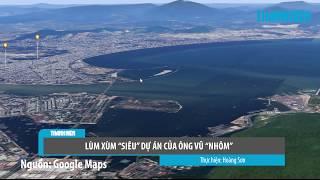 Vũ Nhôm đã xây dự án Đa Phước siêu khủng ở Đà Nẵng như thế nào?