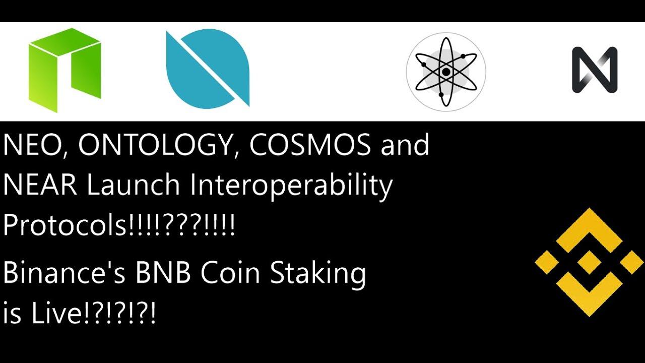 cosmos staking binance