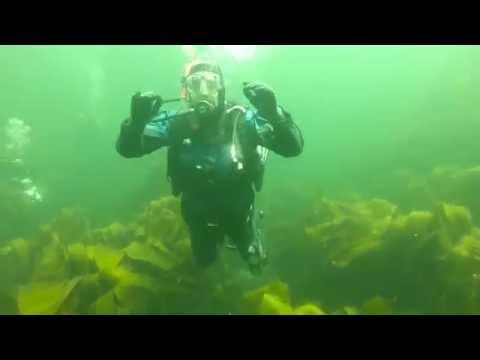 Maiden City Sub Aqua Club dive St Johns Point