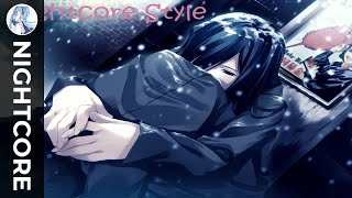Repeat youtube video Nightcore - Numb
