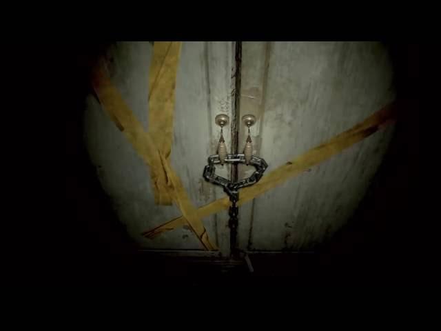 Resident Evil 7 | Beginning Hour Teaser