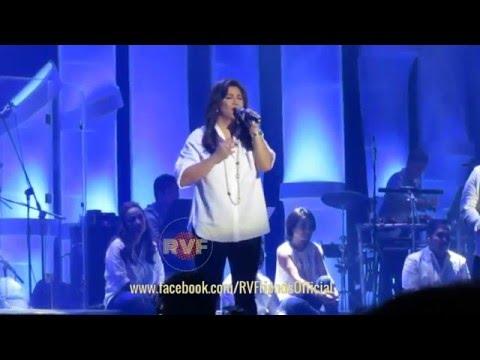 Regine Velasquez - The Lord Is My Savior ft. Ogie Alcasid [One Walker Worship Concert]