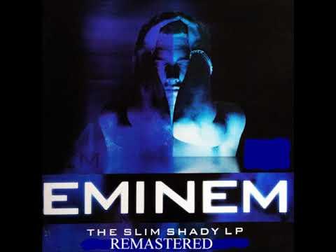 Eminem - The Slim Shady LP: Remastered (1999) Fan Remastering