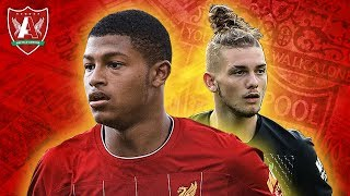LIVERPOOL LACK SQUAD DEPTH - YES OR NO? | LFC Chat Show