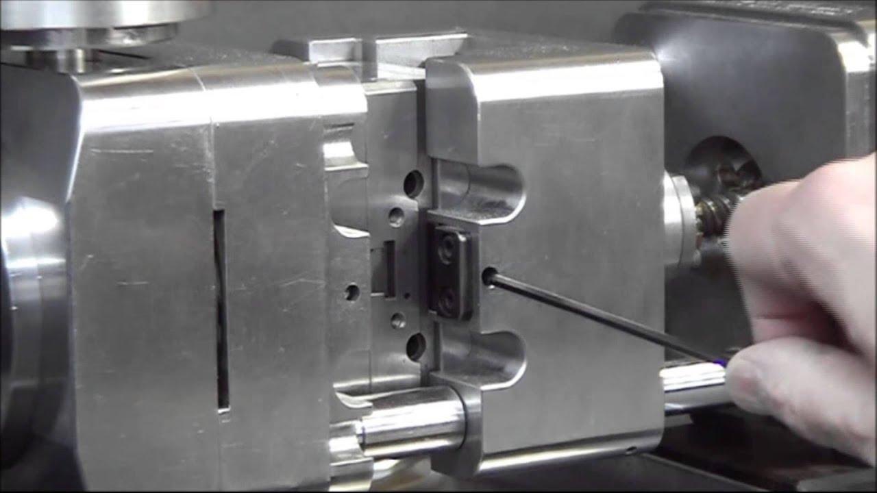 Diy Plastic Injection Molding Machine