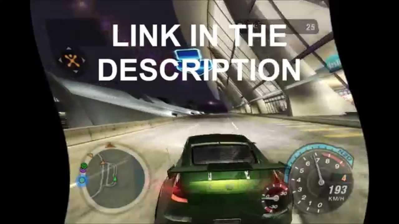 Nfs Underground 2 How To Get Infinite Money Velocity Boost