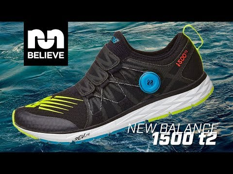 top brands hot new products hot products New Balance 1500 t2 Performance Review - YouTube