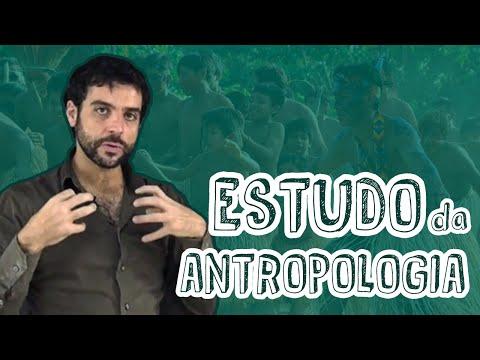 Vídeos de Cultura e Antropologia