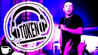 VLOG | TOKEN HIP HOP LIVE IN CALGARY @ THE MARQUEE!