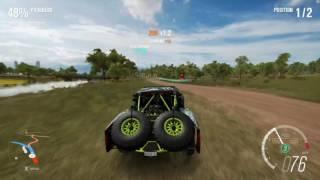 [PC] Forza Horizon 3 Speed Boat Race