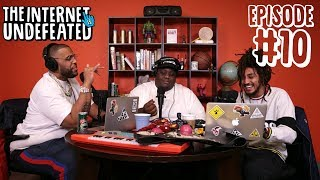YBN Almighty Jay Robbed, Westbrook vs.Jazz Fan, & More ft.Teddy Ray-E10 | The Internet Is Undefeated