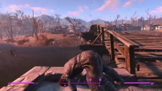 Fallout 4 story Ep.3