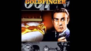 Goldfinger - Oddjob