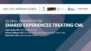 Global Perspectives | Shared Experiences Treating CML