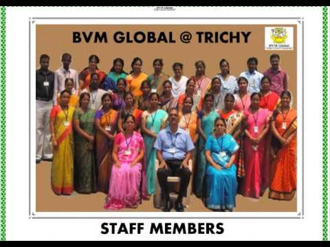 bvm global trichy review