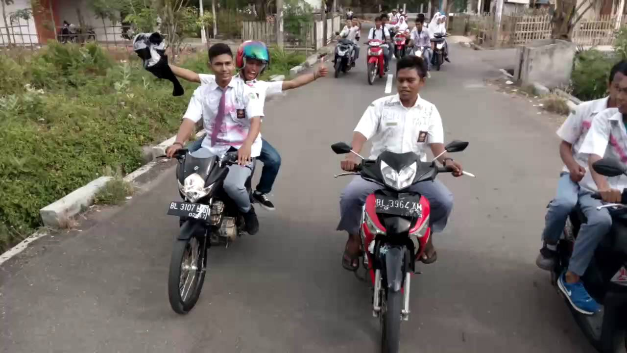 Sman 6 Banda Aceh Youtube