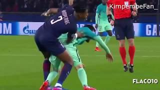 Kimpembe VS Messi