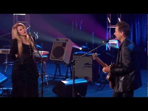 Lindsey / Stevie - Say Goodbye (Live '05) HD