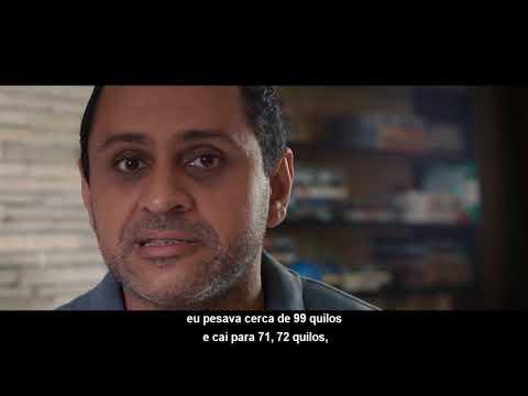 Dr. Lair Ribeiro - Curas Proibidas (Episódio 2)