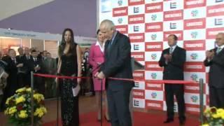 Международная специализированная выставка «Транспорт и логистика-2012»