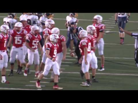 2016-10-14 | HS Football Broadcast | Ottawa-Glandorf at Wapakoneta